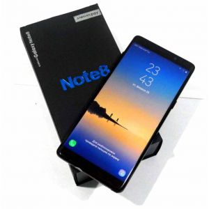 Samsung Note8 Black