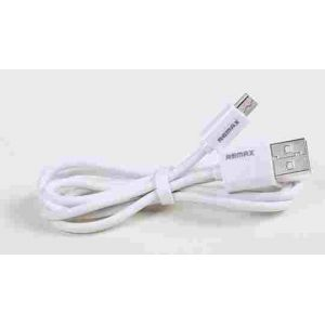 Кабель Remax USB microUSB Cable Quick Charge 0.6m