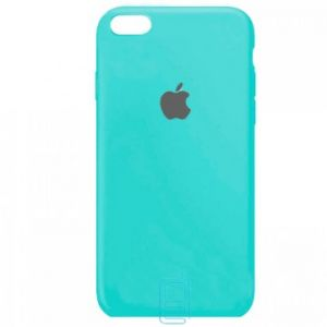 Чехол Silicone Case Full iPhone 7